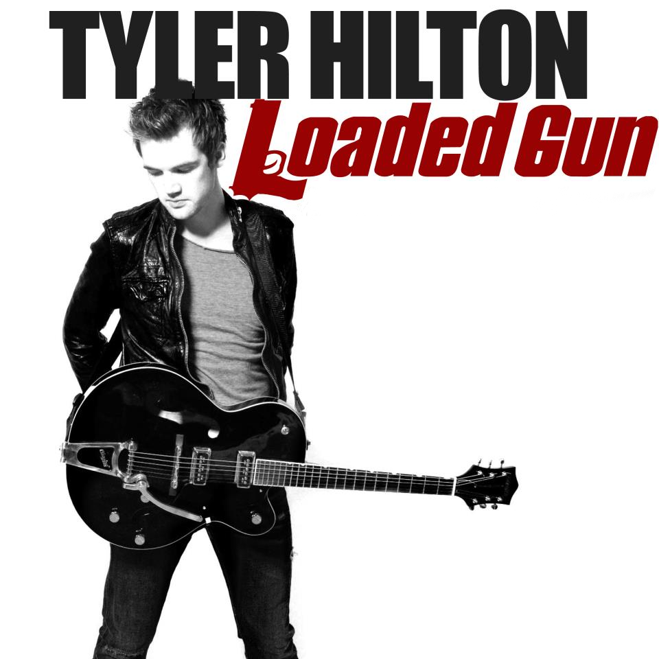 tyler hilton when it comes