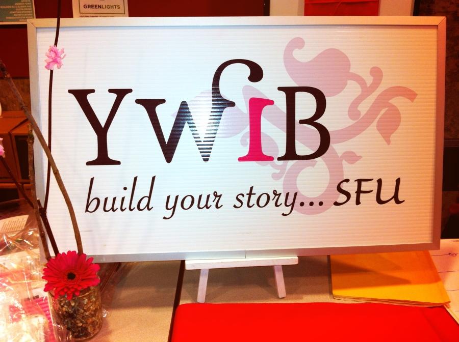 YWiB SFU