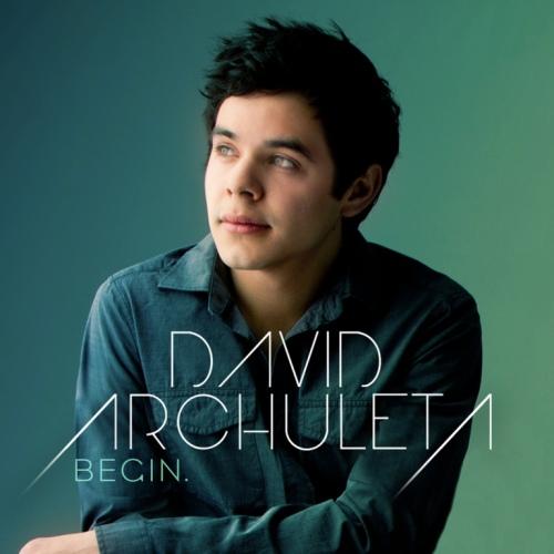 David Archuleta Begin