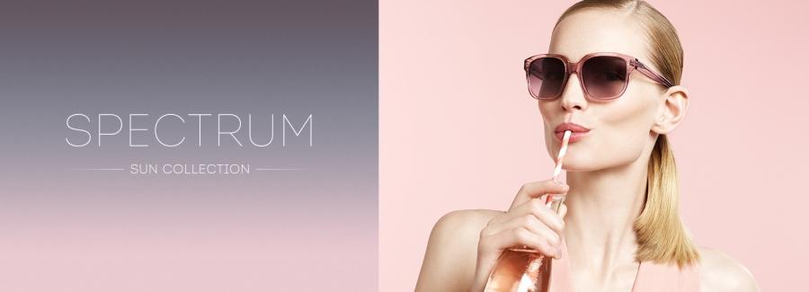 Warby Parker Spectrum Sun