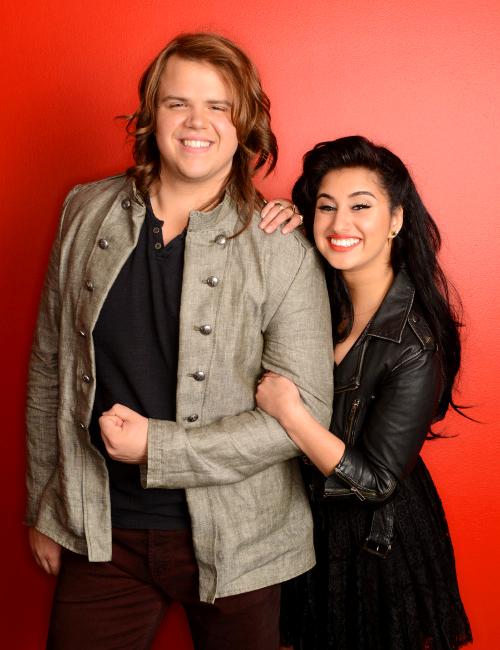 American Idol Season 13 Top 2