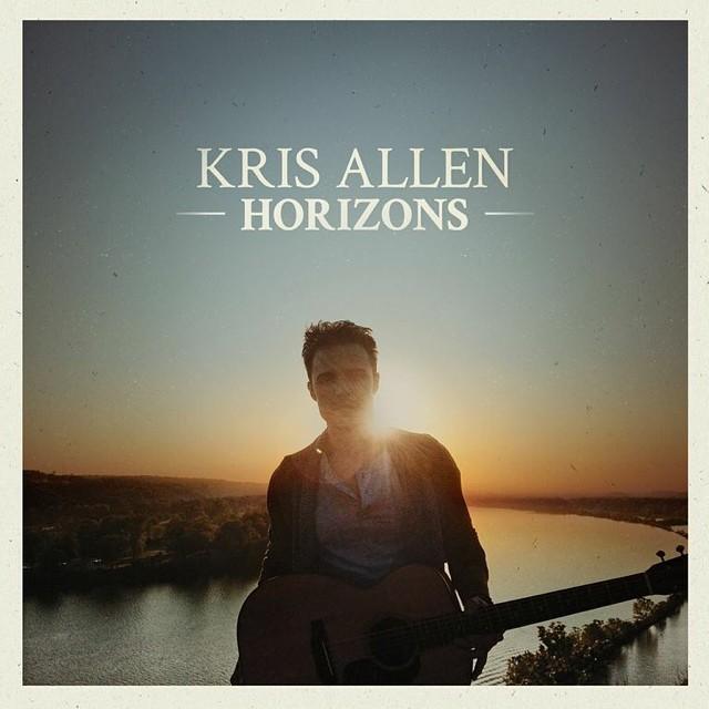 Kris Allen Horizons