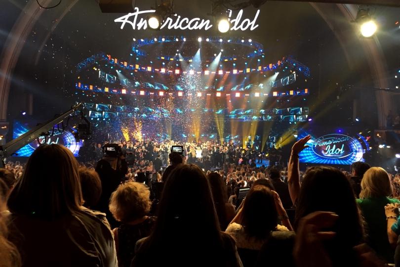 american idol finale series farewell