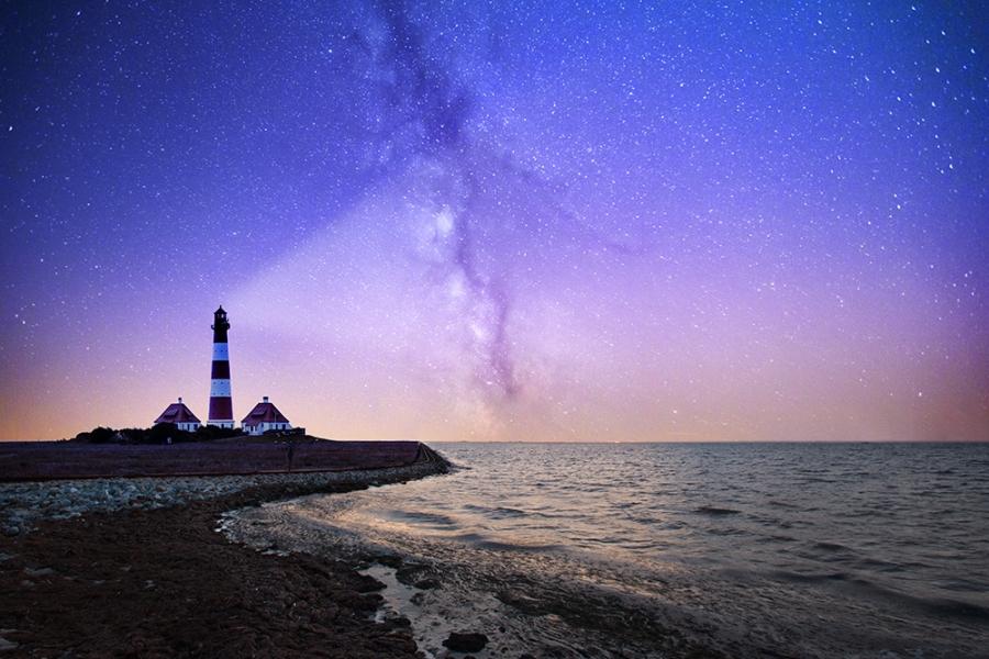 lighthouse robert wiedemann