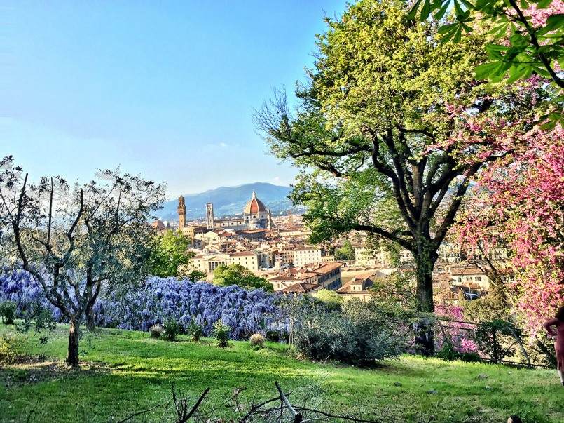 florence firenze italy italia bardini