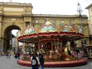 florence firenze italy italia repubblica piazza