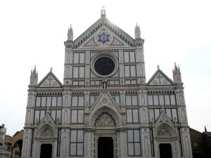 florence firenze italy italia santa croce
