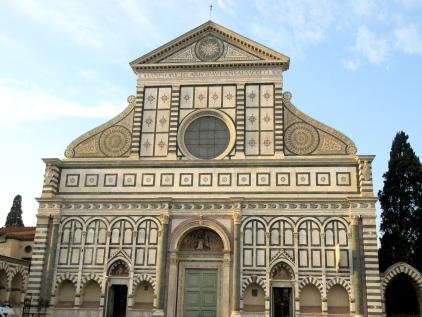 florence firenze italy italia santa maria novella