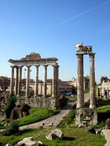 rome italy roma italia roman forum