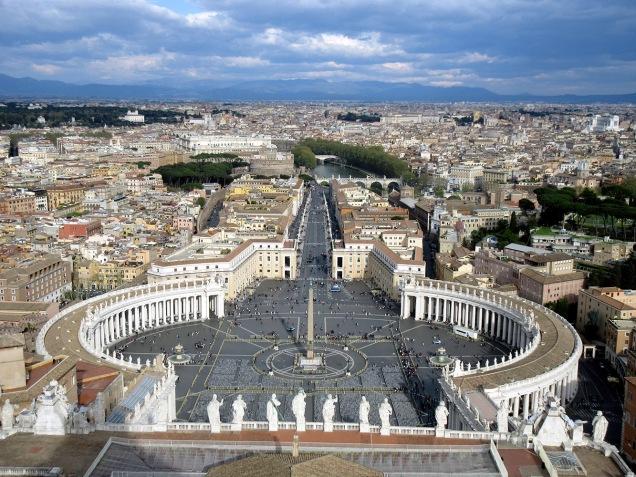 rome italy roma italia vatican city