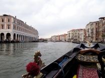 venice italy venezia italia grand canal gondola