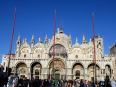 venice italy venezia italia san marco basilica