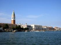 venice italy venezia italia view
