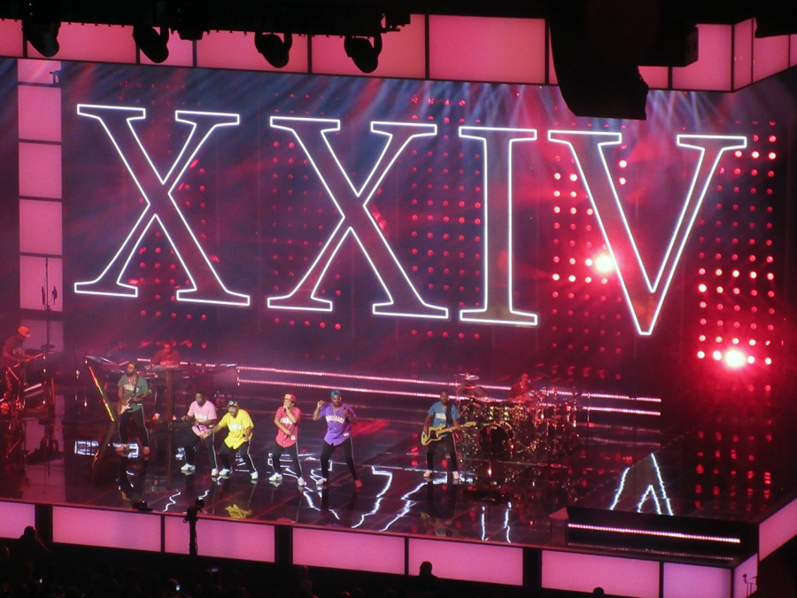 bruno mars 24k magic world tour vancouver