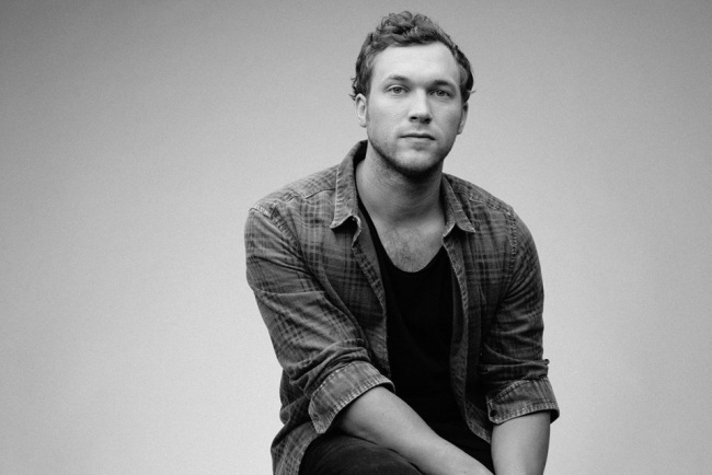 phillip phillips 2018 collateral