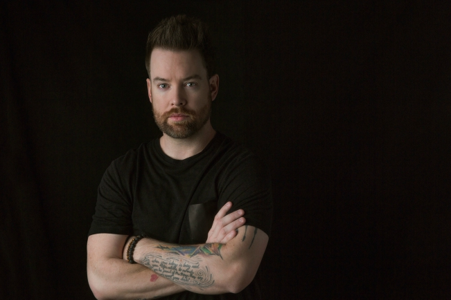David Cook by Bobby Quillard, 2017